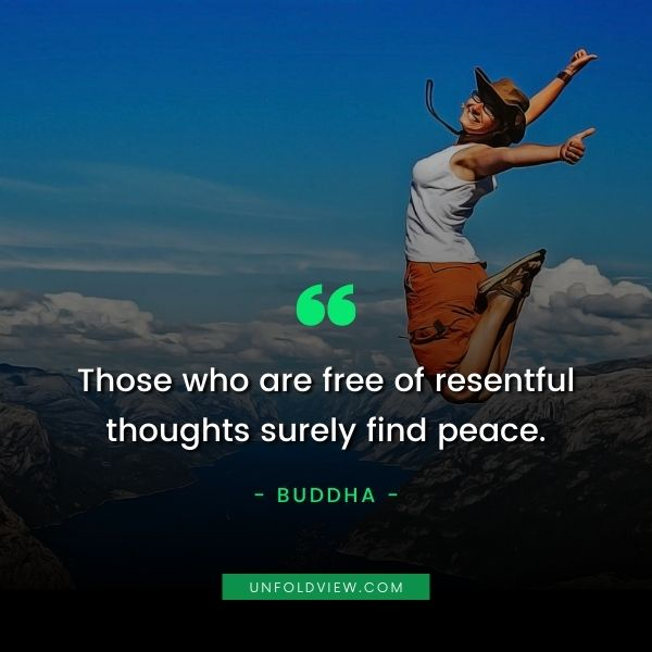 free find peace quotes buddha