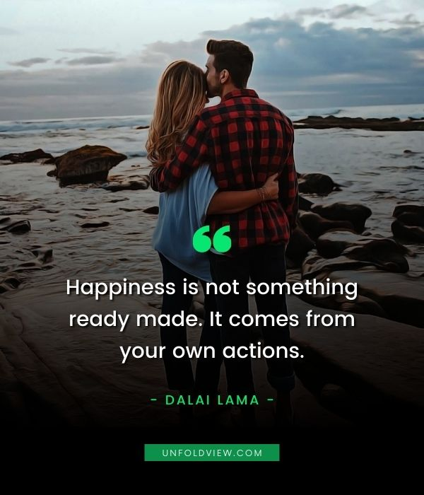 happiness action happy quotes