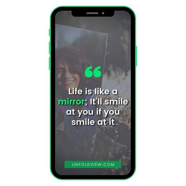 whatsapp status quotes life
